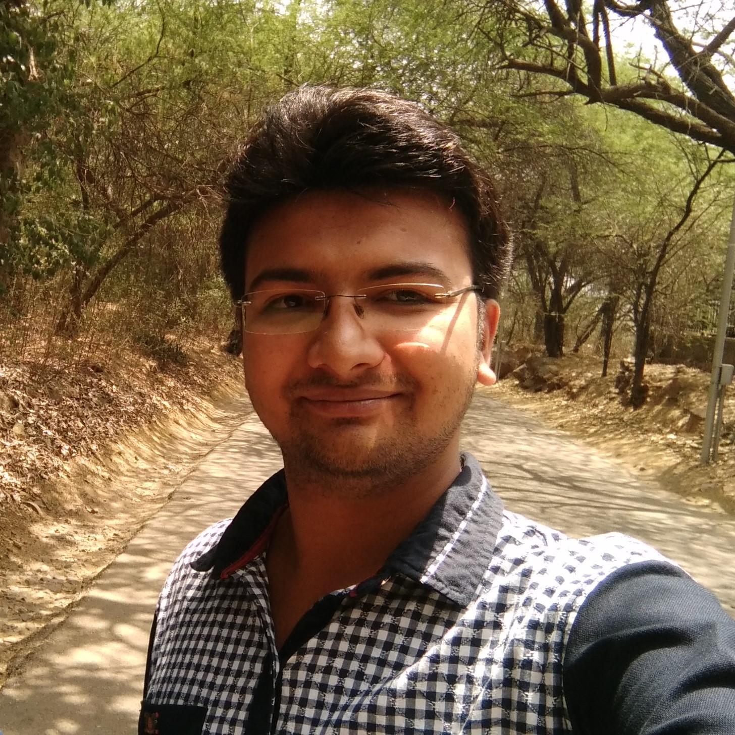 Gourav Siddhad