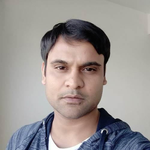 Ankit Gaurav