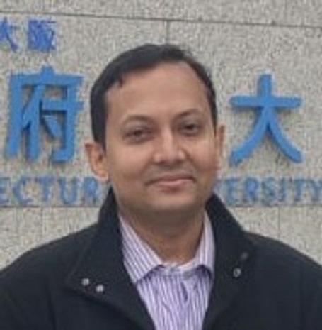 Dr. Partha Pratim Roy
